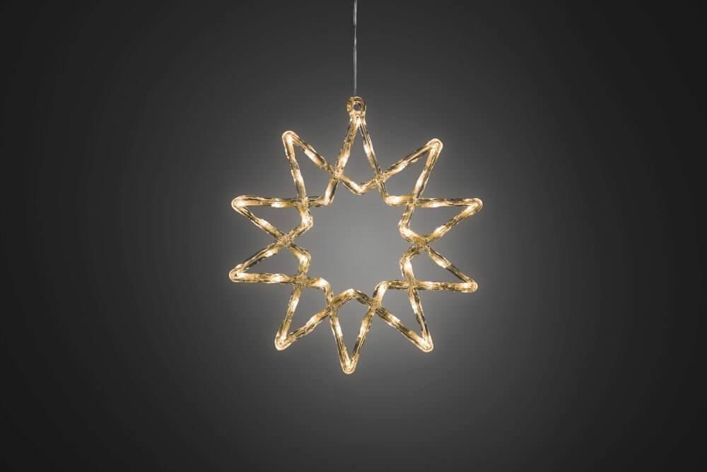 LED-Acryl-Stern 4482-103