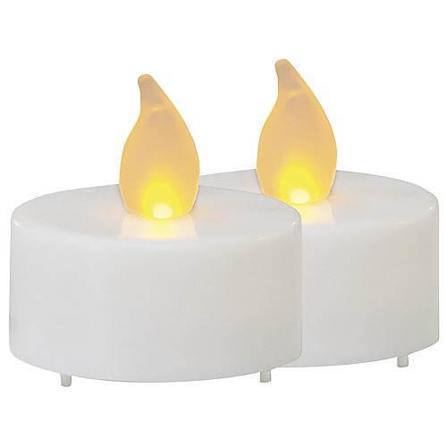 LED-Teelicht-Set 066-06
