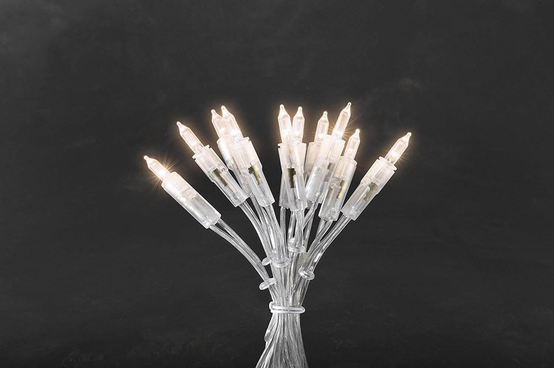 LED Minilichterkette 10 flg. 6300-103 warmweiß