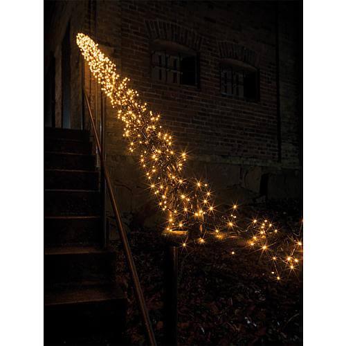Micro-LED Büschellichterkette 3866-800