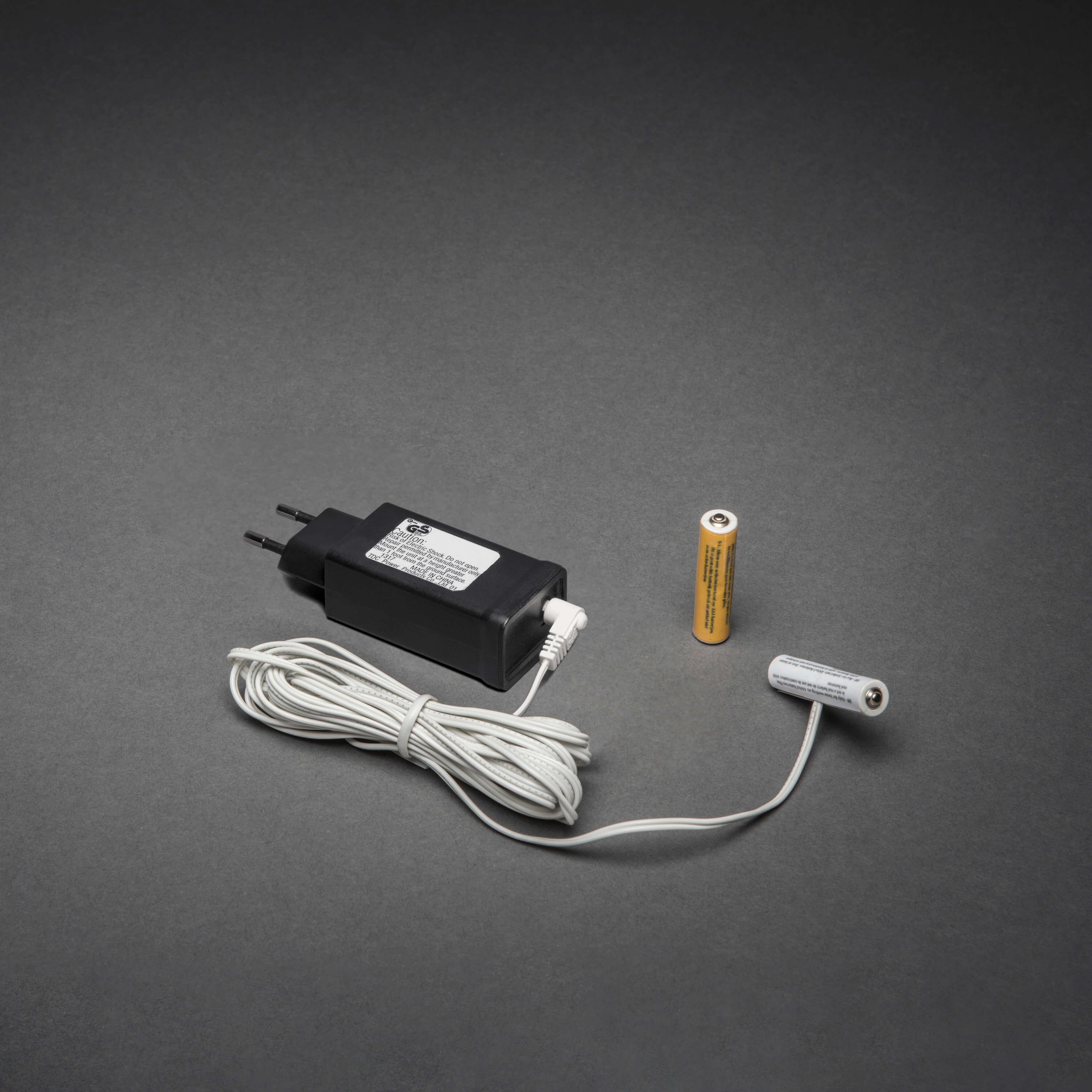 Netzadapter Konstsmide 5152-000