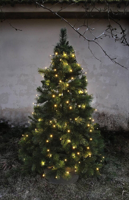 LED-Baumlichterkette 497-96