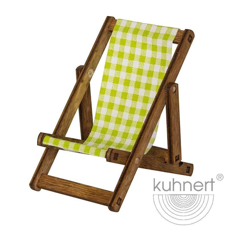 Liegestuhl für MINI Eulen 37393