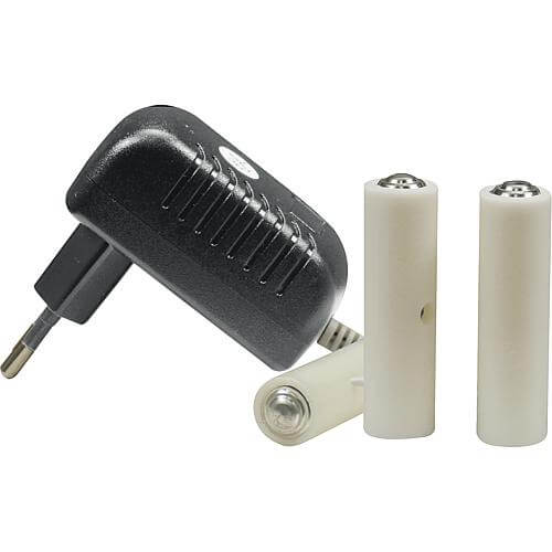 Batterie Adapter 3 Volt AAA 062-02