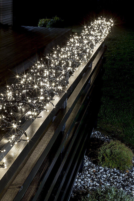 Micro-LED Büschellichterkette 3861-100