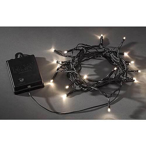 LED-Minilichterkette 3724-100