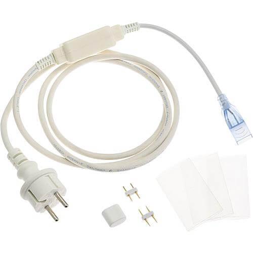 Anschluss-Set für SMD-LED Lichtband 40304
