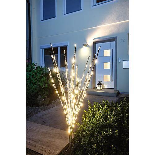 LED-Lichterzweig 144 warmw. LED 35256