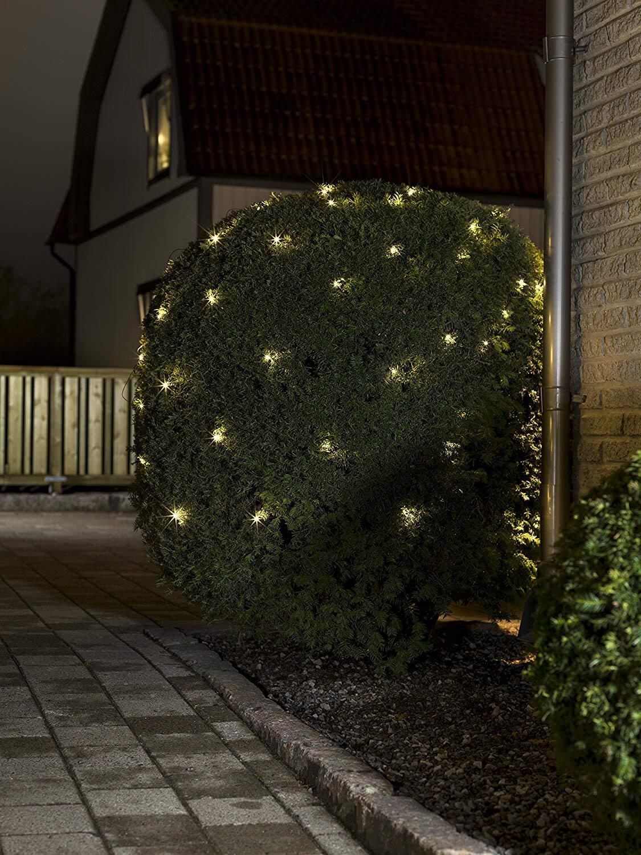 LED-Netzlichterkette 3787-100 Konstsmide