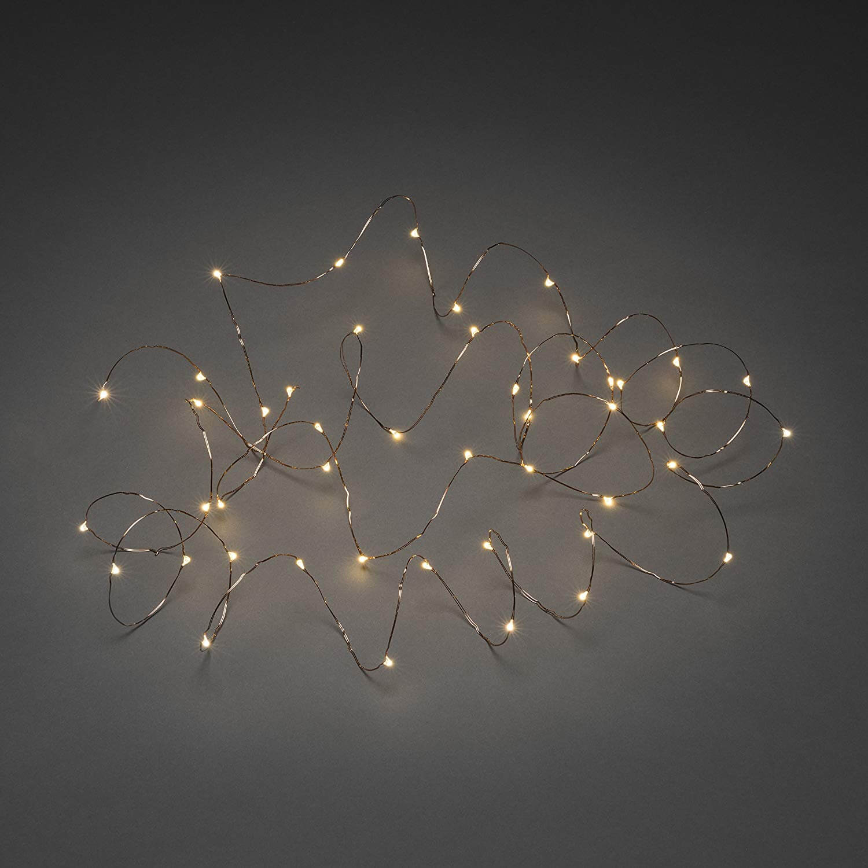 LED-Tropfenlichterkette 6386-860