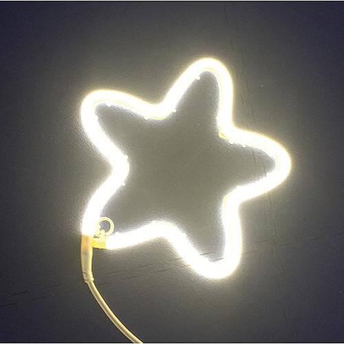 Silhouette Stern 120 ww LED 40359