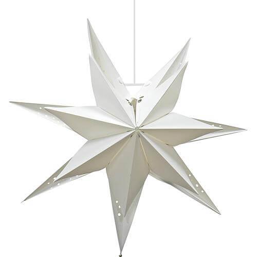 LED Stern doppellagig 63cm außen 578720