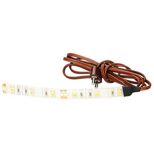 LED Strip 10cm mit Stecker 3120