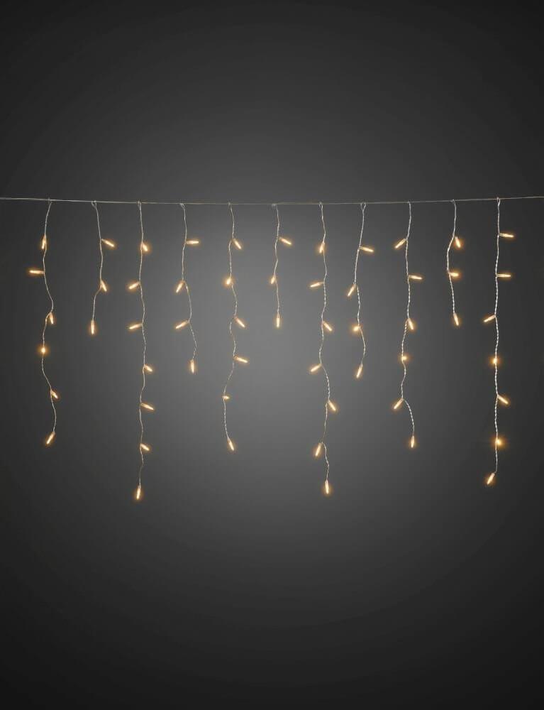 LED-Eisregen-Lichtervorhang 2742-803