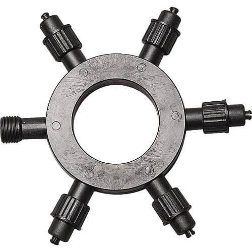 System Expo Ring-Verteiler 484-21