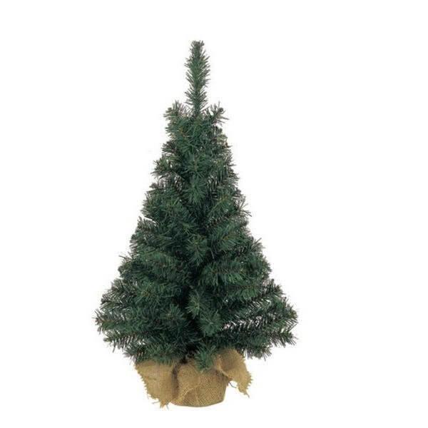Kleiner Weihnachtsbaum 90 cm
