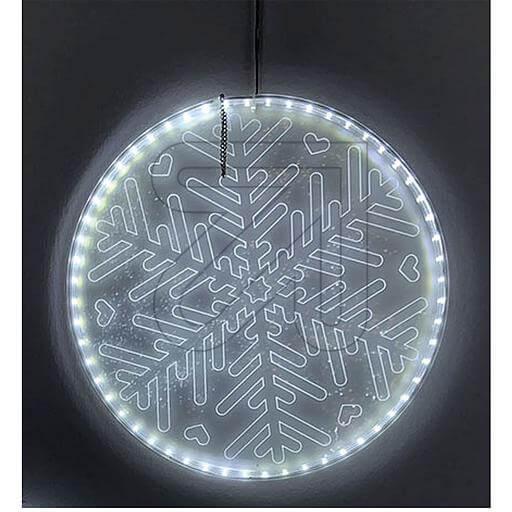 LED Holograf
