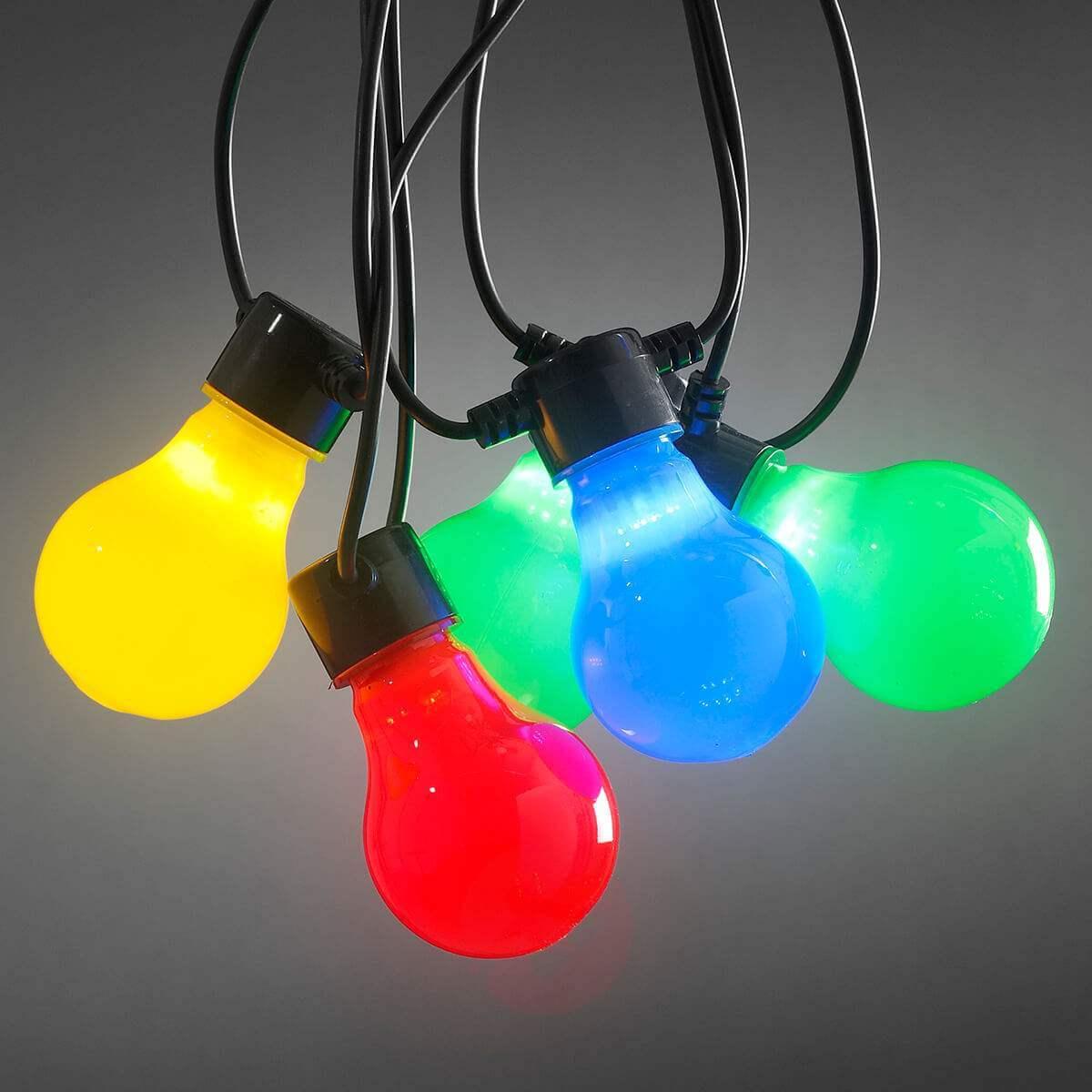 Ersatzlampen