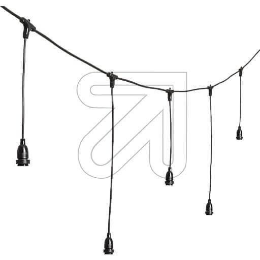 LED-PRO System Eisregenlichterkette 43824