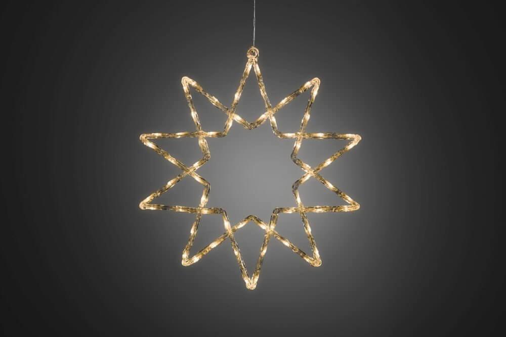 LED-Acryl-Stern 4481-103