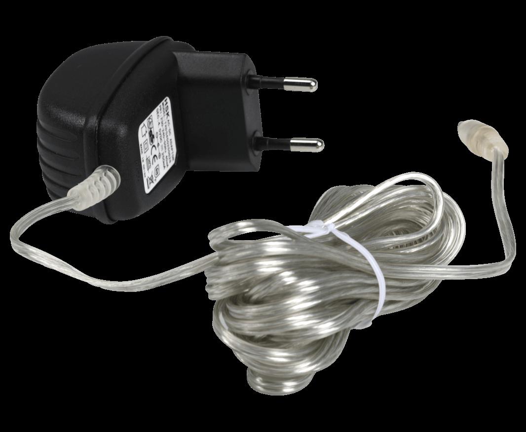 Netzteil für LED Schwibbögen/Lichterbogen der Firma Schulte