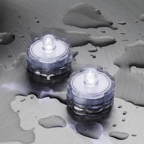 Außen-Teelichter IP68 2er-Set w 06805