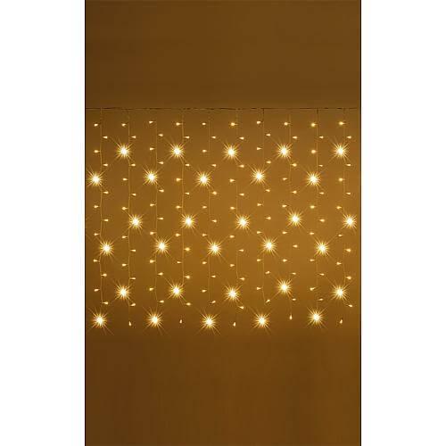 LED Lichtervorhang 480 ww LED 66113