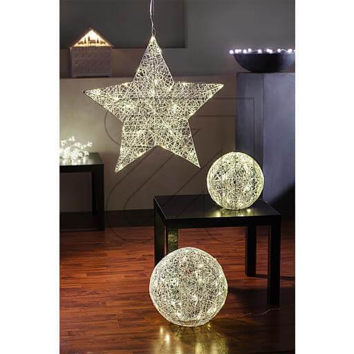 LED Baumwolle