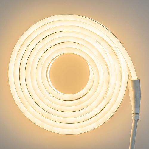 SMD LED Schlauch warmweiß 8m 41400