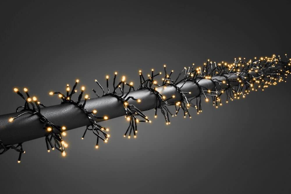 Micro-LED Büschellichterkette 3860-800
