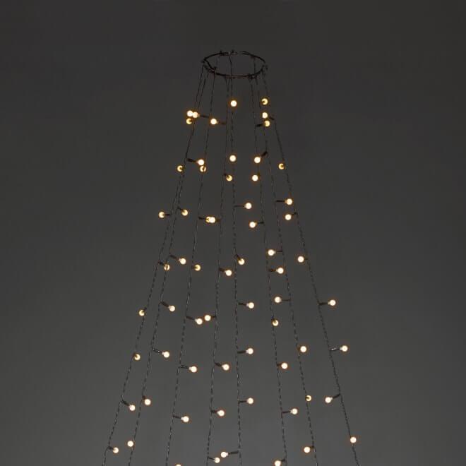 LED-Baumlichtermantel 6327-800