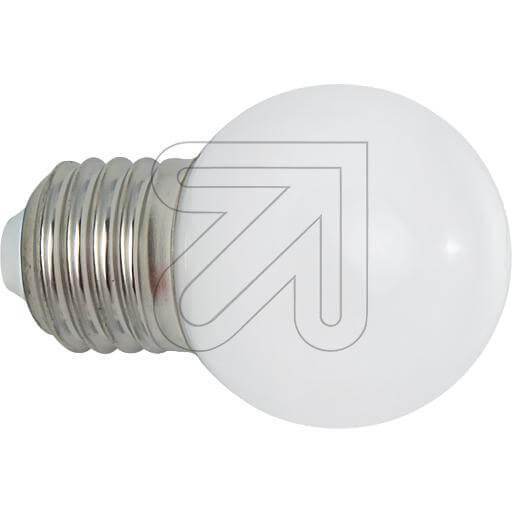 LED-Deko-Tropfenlampe E27 IP54