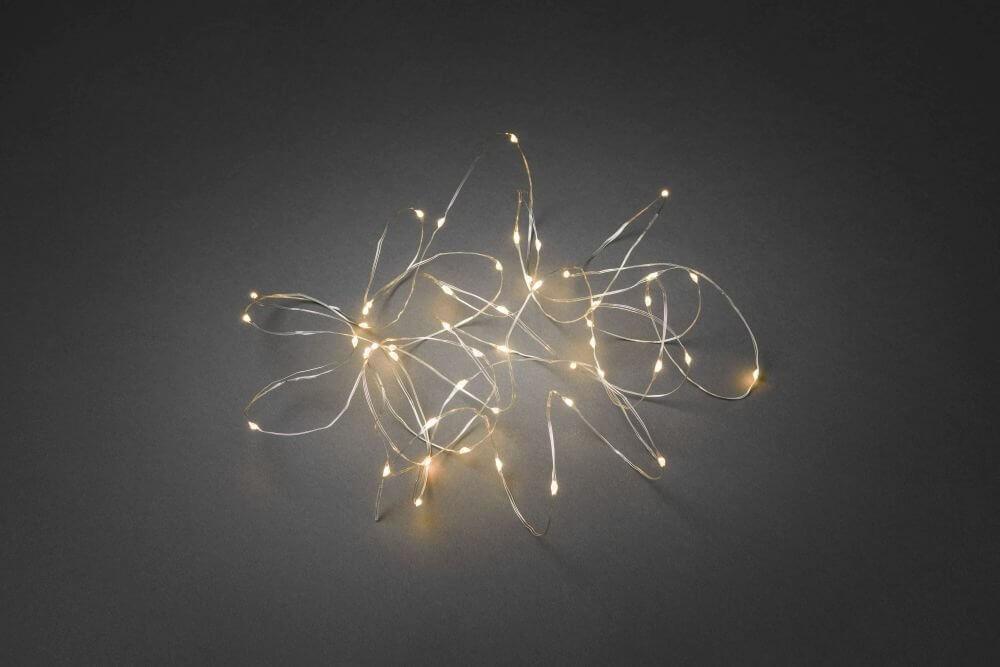 LED-Tropfenlichterkette 6386-890