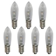 LED Topkerzen