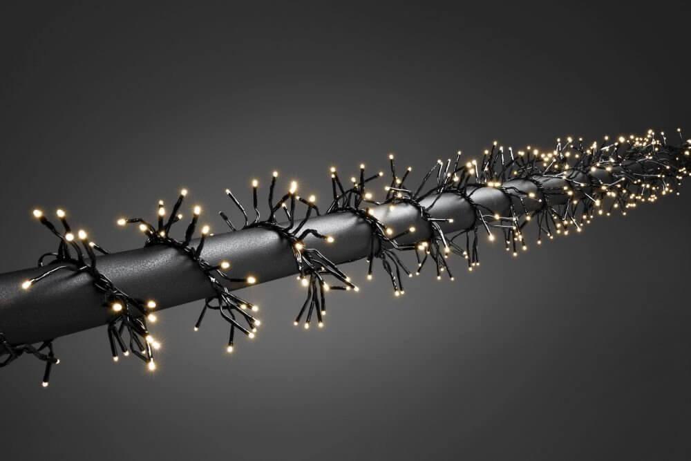 Micro-LED Büschellichterkette 3858-100