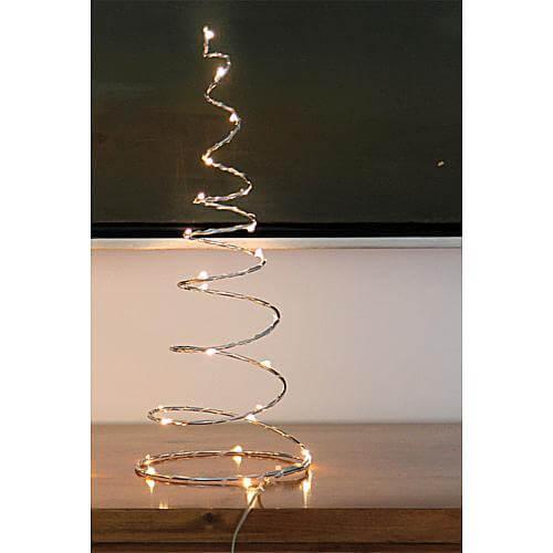 LED-Dekoleuchte Dizzy