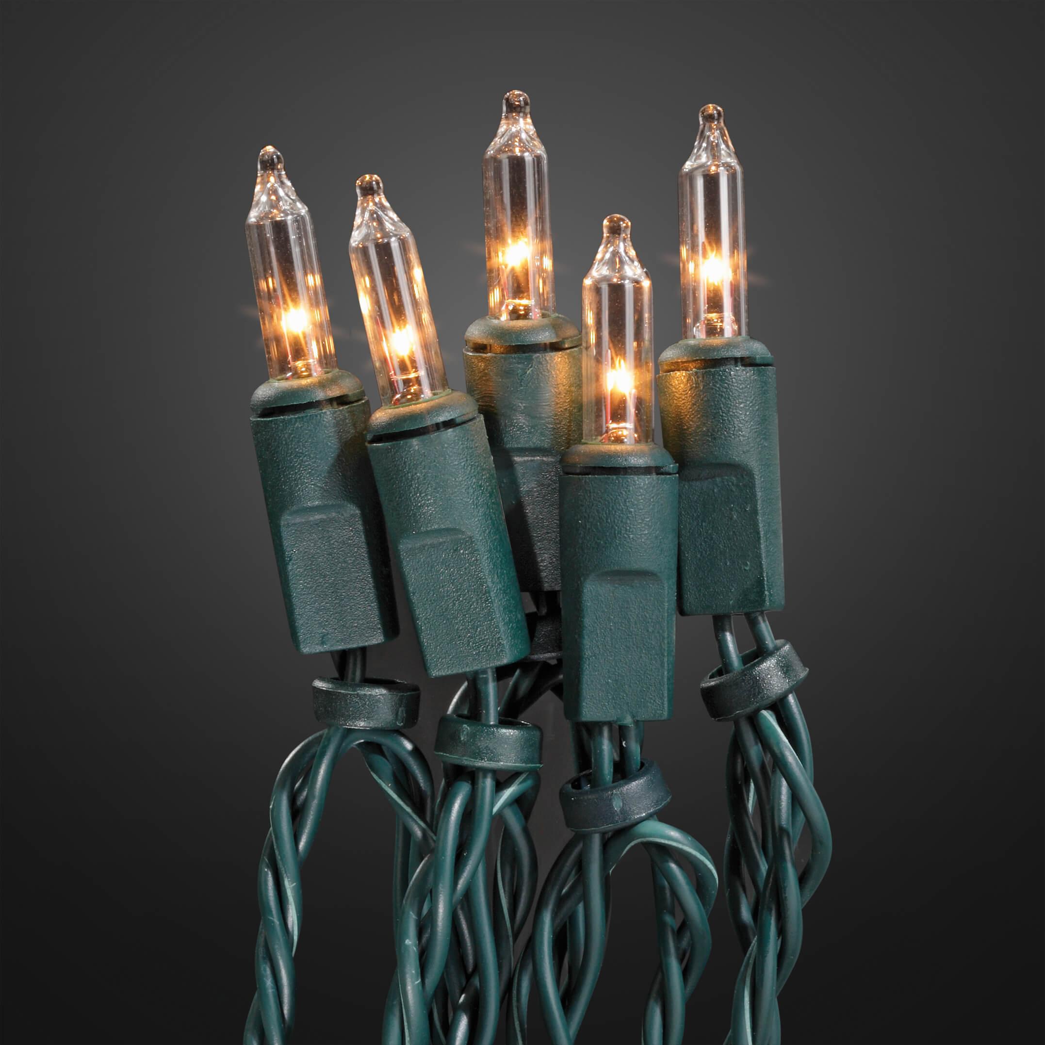 Mini Lichterkette