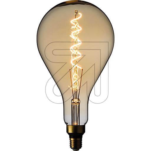LED-Filament-Birnenlampe ST64 E27 4W 240lm 2200K 44135