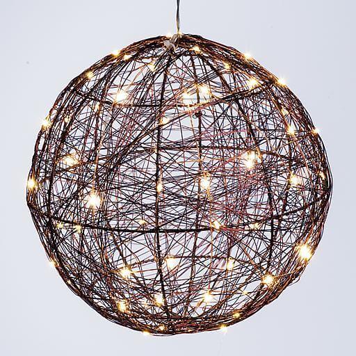 LED Metall
